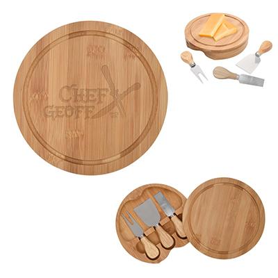 Cheese Server