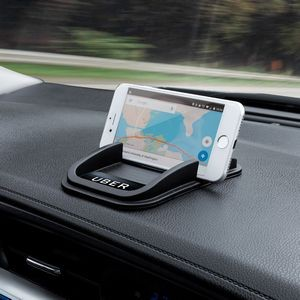 Roadster™ Sticky Pad® Car Dash Tray
