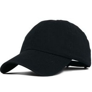 Outlet Organic Washed Unstructured Cap