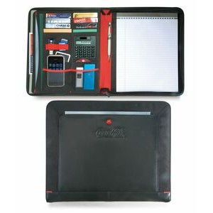 Matrix Calculator Portfolio (Black)